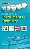 Handbook on Intruments in Dentistry