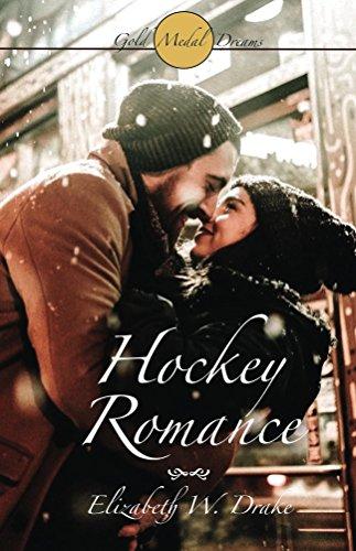 Hockey Romance: Gold Medal Dreams - International Contemporary Christian Romance Series (English Edition) (Heather Gold)