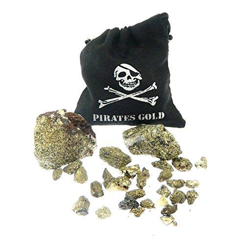 Mini bag tesoro dei pirati pirite.