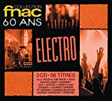 Collection Fnac 60 Ans Electro