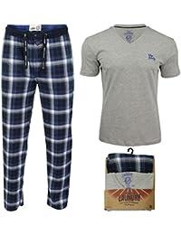Amazon.fr   Tokyo Laundry - Bas de pyjama   Vêtements de nuit ... e7b7db82906