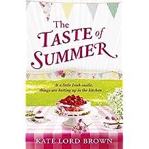 The Taste of Summer