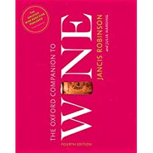 The Oxford Companion to Wine (Th Oxford Companion to)