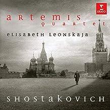 Streichquartette 5 & 7/Klavierquintett Op.57