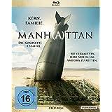 Manhattan - Staffel 1 [Blu-ray]