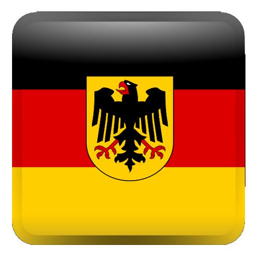 Learn German with WordPic