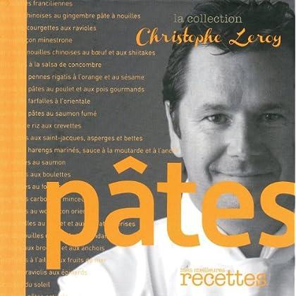 Pâtes (CHRIS. LEROY)