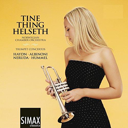 Hummel: Trumpet Concerto In E Flat - Ii Andante
