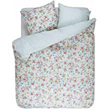Pip Studio Chinese Rose Bouquet duvet cover - white - 240x200/220