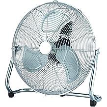 Ventilador Con Aire Frio Rowenta Atlas Silence Calefactor