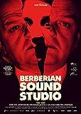 Berberian Sound Studio - Peter Strickland.
