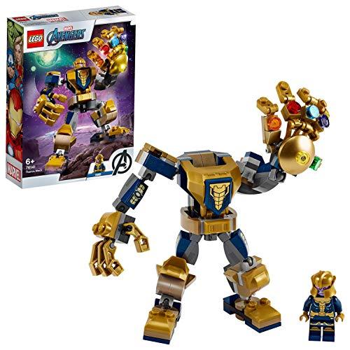 LEGO Super Heroes - Armadura Robótica Thanos