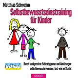 Selbstbewusstsein stärken für Kinder (Amazon.de)