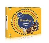 #3: Pillsbury Cookie Cake Greeting Pack 276g