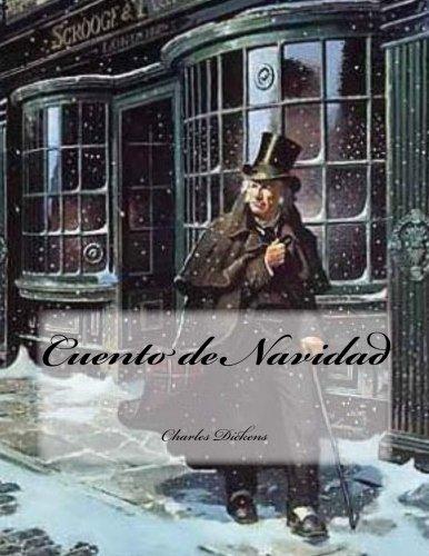 Cuento de Navidad por Charles Dickens