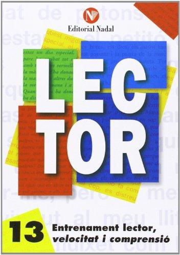 Lector (catalan) 13 - Lletra Dimpremta (m.-S.) por Aa.Vv.