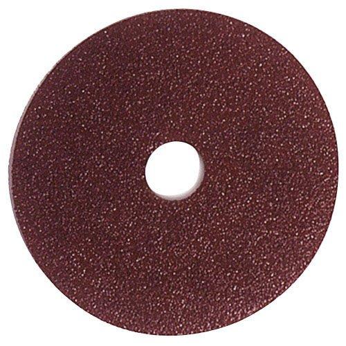 Wolfpack 9010350 Disque de verre, rouge, set de 25 pièces