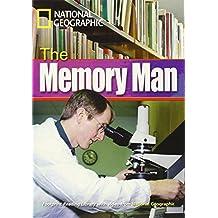 Footprint Reading Library: The Memory Man,  inkl.  Multi-ROM