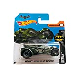 Hot Wheels Batman: Arkham Knight Batmobile 88/365