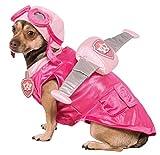 Disfraz Oficial de Marshall para Perro de la Patrulla Canina de Rubie'S