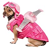 Rubie's Paw Patrol Skye Pet Fancy Dress Costume Medium