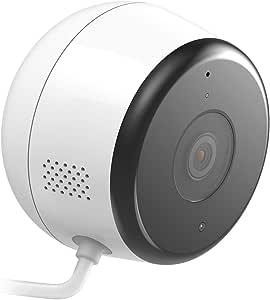 D Link Hd Wi Fi Kamera 135 Degree Wide Kamera