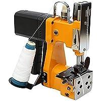 TTLIFE Máquina de cierre de bolsas Máquina de coser portátil Máquina de coser más cercana Empaquetadora