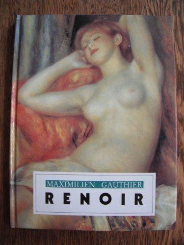 Renoir by Maximilien Gauthier (2000-03-05)