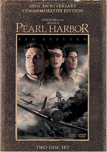 Pearl Harbor by Ben Affleck (Affleck Ben Harbor Pearl)