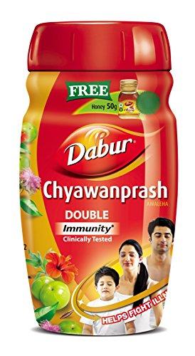 Dabur Chyawanprash - 1 kg with Free Dabur Honey -...