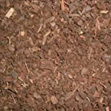 Terra Exotica Pinie 20 Liter fein - Körnung 0-5 mm/Pinienrinde, Pinienborke - Inhalt 20 Liter/Grundpreis 0,30 €/L