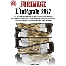 Jurimage l'Intégrale 2017
