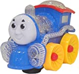 Scrazy New Styles Funny Loco Train