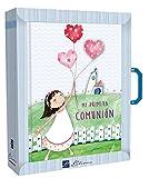 Edima - Libro de Mi Primera Comunión con maletín (500724)