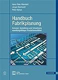 Handbuch Fabrikplanung: Konzept
