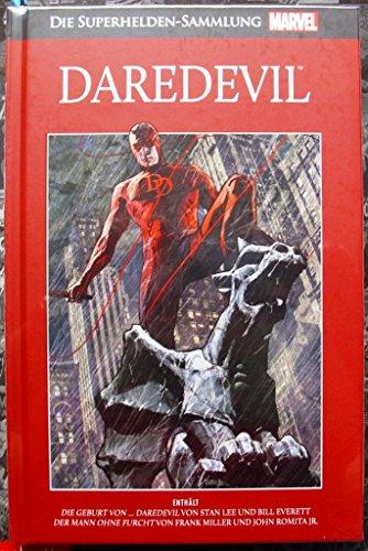 en Sammlung Ausgabe 10: Daredevil - Die Geburt von ... Daredevil / Der Mann ohne Furcht ()