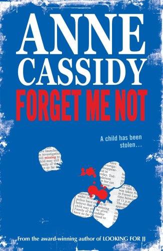 shoppign for one by anne cassidy Looking for books by anne cassidy see all books authored by anne cassidy, including looking for jj, and accidental death (patsy kelly s), and more on thriftbookscom.