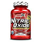Amix Nitric Oxide Pre-Workout Formel , 120 Kapseln