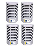 #1: Ascension® Electric Mosquito Killer Cum Night Lamp Pack Of 4