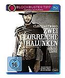 Zwei glorreiche Halunken [Blu-ray] - Mit Lee van Cleef, Aldo Giuffre, Mario Brega, Clint Eastwood, Eli Wallach