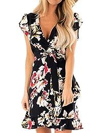 2a56e18eeef1 Amazon.es: vestidos de fiesta - Vestidos / Mujer: Ropa