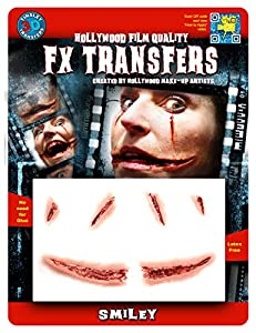 Tinsley Transfers - Tatuaje Temporal (FXTM 510)