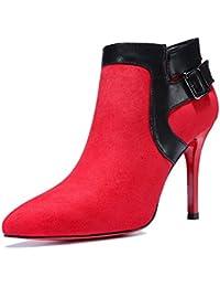 SHOESHAOGE Tienda Insignia Oficial Fashion Shoes Morley Coach Botas De Invierno Eu39
