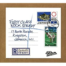 First Class Rocksteady (2lp-Set) [Vinyl LP]