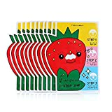 [TONYMOLY] Seedless Strawberry Seeds 3-step Nose Pack 6g - Best Reviews Guide