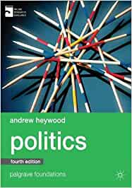 Buy Politics (Palgrave Foundations Series) Book Online at Low Prices