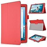 ELTD XIDO Z120/3G / YUNTAB 3G Tablet 10.1 Hülle Case, Leder Tasche Schutzhülle mit Standfunktion Für XIDO Z120/3G / YUNTAB 3G Tablet 10.1, 10 Zoll (10.1