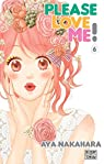 Please love me !, tome 6 par Nakahara
