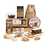 Best Hampers - Traditional Afternoon Tea Time Delights Hamper Box Review