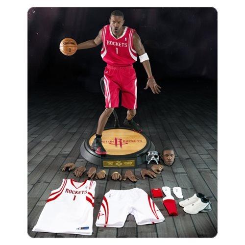 NBA Dirk Nowitzki X Enterbay escala 1//6 figura de 12 PULGADAS blanco